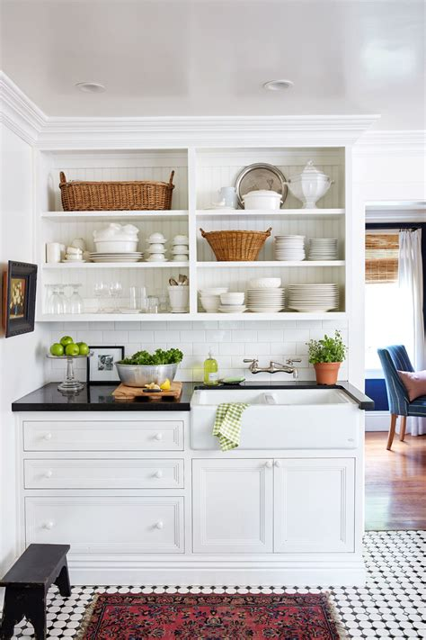 small shelves for kitchen 10 must follow rules for making a small space beautiful