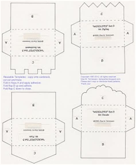 1000 Ideas About Envelope Templates On Pinterest Paper Craft Templates Diy Envelope And Small Envelope Template