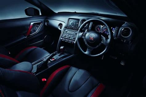 nissan skyline 2014 interior picture other 2014 nissan gtr interior 01 jpg