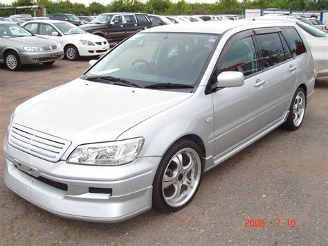 mitsubishi lancer cedia 2002 mitsubishi lancer cedia wagon for sale
