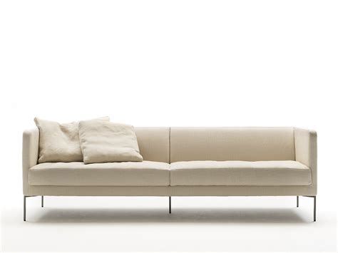piero lissoni sofa sofa with removable cover easy lipp by living divani