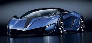 Lamborghini Concept Lamborghini To Build 1 2 Million Exclusive Supercar