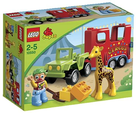 Dino Ori Lego By Bricktalk lego duplo legoville lego 10550 caravane du cirque lego