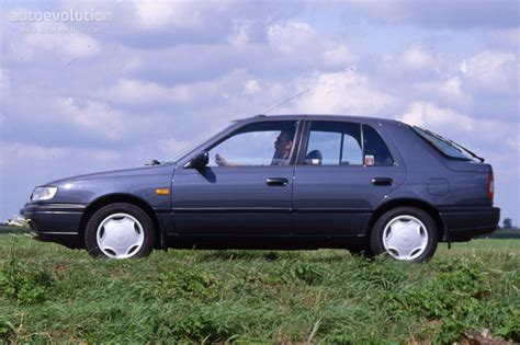 nissan sunny 1993 nissan sunny hatchback specs 1993 1994 1995