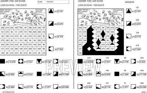 printable beginner division worksheets worksheet fun long division worksheets math beginner
