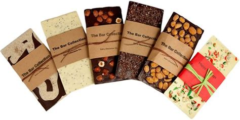 Best Handmade Chocolates - zoe s handcrafted chocolate bars are designed to appeal to