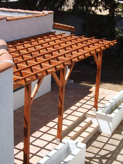 attach pergola to house pergola kits attached to house attached garden pergolas