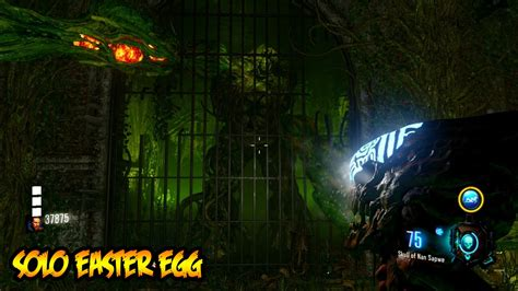 tutorial zombie bo3 black ops 3 zombies quot zetsubou no shima quot full solo easter