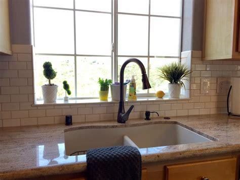 Kitchen Window Sill Best 25 Window Sill Ideas On Window Ledge