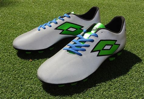 lotto football shoes lotto solista tx review soccer cleats 101