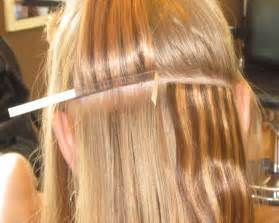 pictures of hair exrensions sherri s steps to style hottest new hair trend