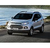Ford EcoSport Ter&225 Motor 15 Turbodiesel Na Argentina