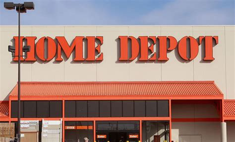 home depot peru il hours