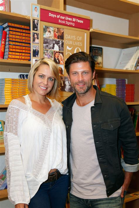 arianne zucker and greg vaughan arianne zucker and greg vaughan photos photos zimbio