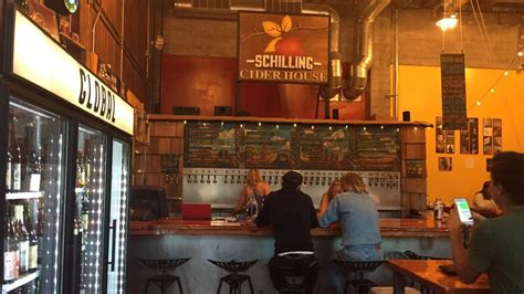 tap room portland america s largest cider taproom to open in portland eater portland