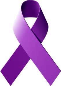 pancreatic cancer ribbon color purple ribbon pancreatic cancer my favorites