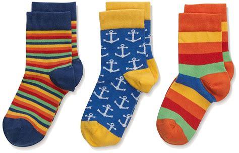 socks uk brand new boys kite 3 pack of socks