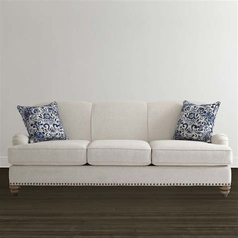 Essex Sofas by Essex Classic Style Sofa Living Room Furniture Bassett