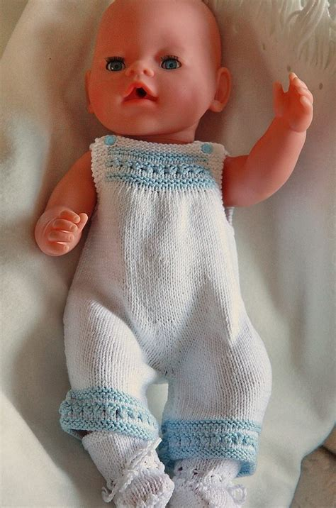 knitted doll clothes patterns free beautiful knitting for dolls
