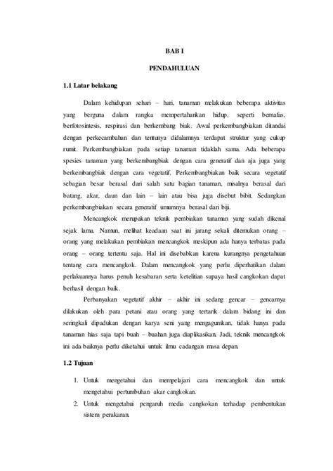 laporan praktikum membuat manisan pepaya laporan praktikum pembiakan vegetatif okulasi grafting