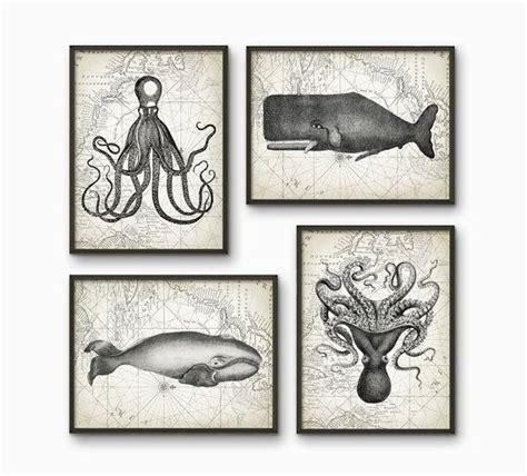 octopus bathroom accessories best 25 antique bathroom decor ideas on pinterest