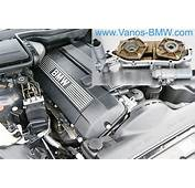 BMW Vanos Repair Kit Seals