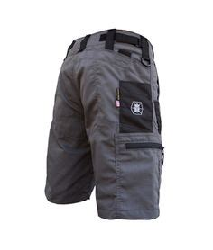 Celana Tactical Kargo Airsofter Combat Ripstop ranges shorts and i on