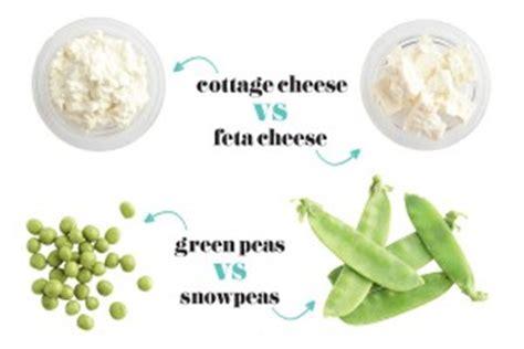 healthy showdown cottage cheese vs feta by louise fulton