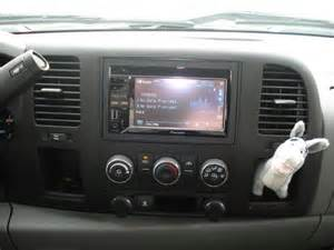 double din in nnbs page 2 chevy truck forum gmc