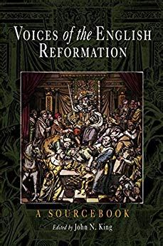 Religion A Sourcebook voices of the reformation a sourcebook kindle
