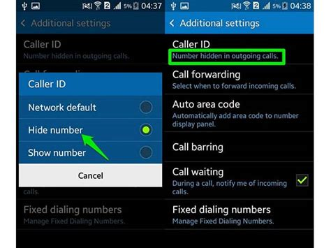 android id how to make a call in india without showing your phone number gizbot