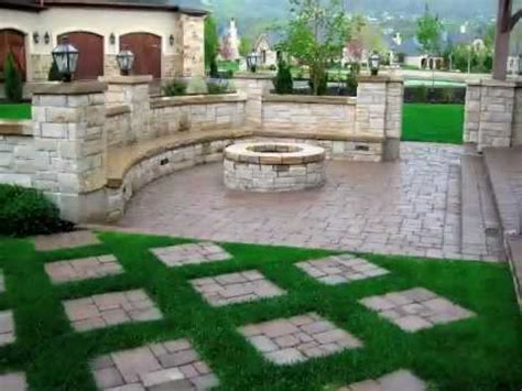 Patio Pavers Utah We Our Pavers Contractor Provo Utah Driveway Installation