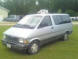 how make cars 1993 ford aerostar windshield wipe control aerostarkid1213 s 1993 ford aerostar in galion oh