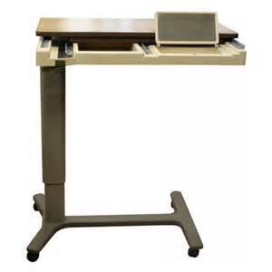 Junior Vanity Table Hill Rom Patient Mate Jr Overbed Table