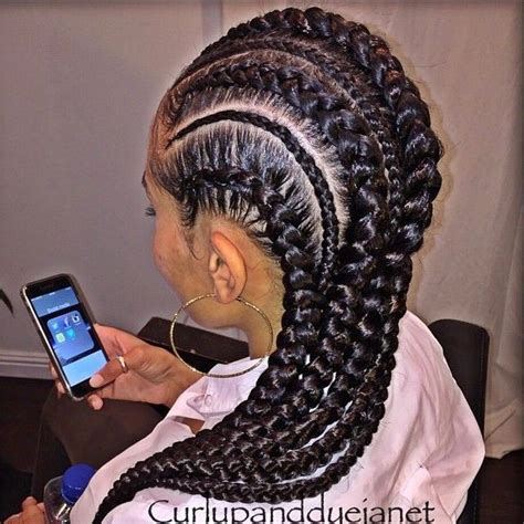 neat corn row style stylist feature these cornrows done by lastylist