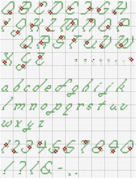 html pattern alphanumeric new 557 free cross stitch patterns christmas alphabet