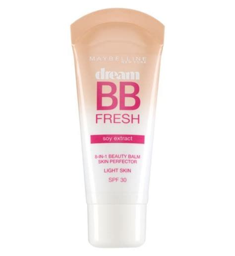 Maybelline Fresh Foundation 1000 Ideas About Maybelline Bb On