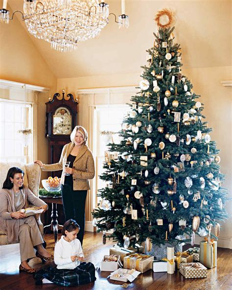 when does nyc start decorating for christmas martha s decorating ideas martha stewart