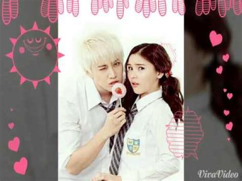 film thailand kiss kiss me playful kiss thai version youtube