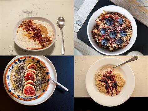 best porridge the best porridge in caf 233 s and restaurants
