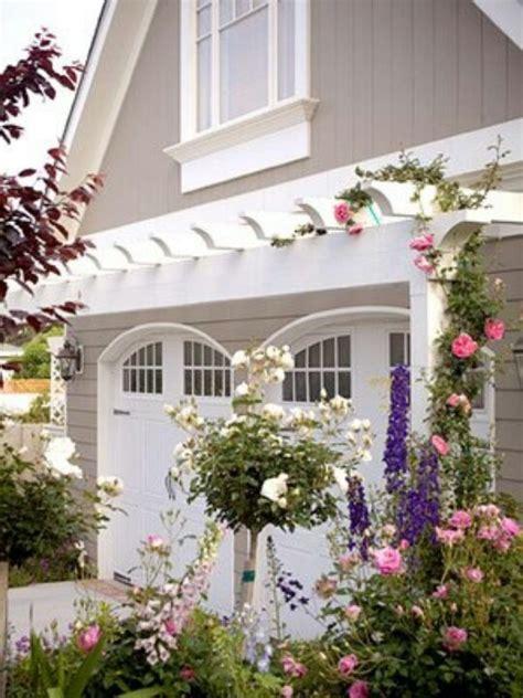 Garage Door Trellis Smalltowndjs Com Arbor Garage Door
