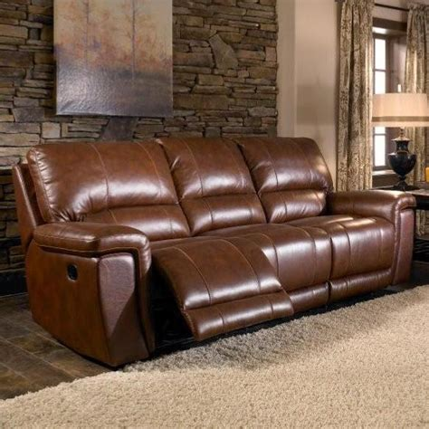 htl leather sectional htl 2678cs reclining leather 3 seat sofa fashion