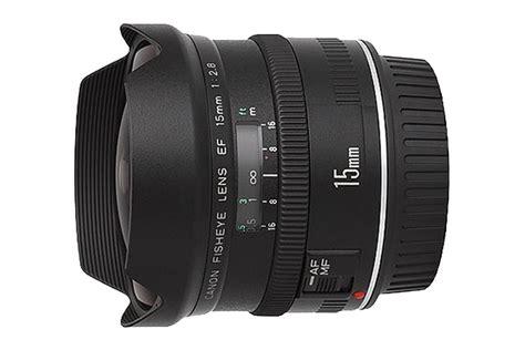 Lensa Canon Fisheye 15mm ef 15mm f 2 8 fisheye