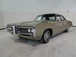 1968 Pontiac Bonneville For Sale Pontiacs For Sale Browse Classic Pontiac Classified Ads