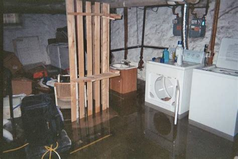 Flooded Basement   Any Advice?   Pelican Parts Technical BBS