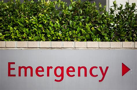 kaiser bellflower emergency room 11 la and oc hospitals noncompliance could kill or injure patients investigators find