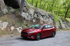 2015 ford focus 1 0l ecoboost gas mileage review
