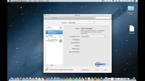 php tutorial mac os x tutorial apple os x configuring proxy settings youtube