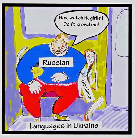 in russian russian minority language in ukraine faq euromaidan press
