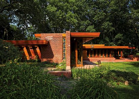 usonian house 31 frank lloyd wright architecture 31 frank lloyd wright